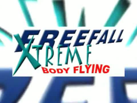 Freefall Extreme