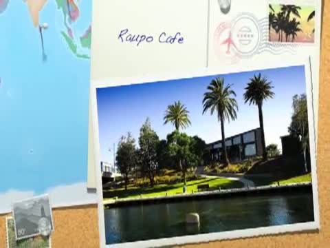 Raupo Cafe Co Ltd