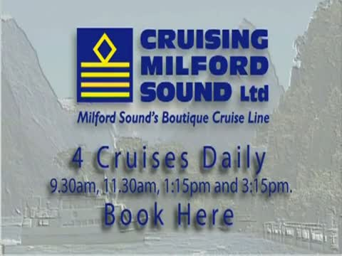 Eco Tours Milford Sound