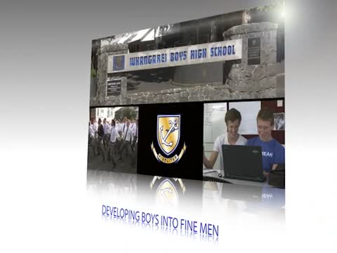 Whangarei Boys High School