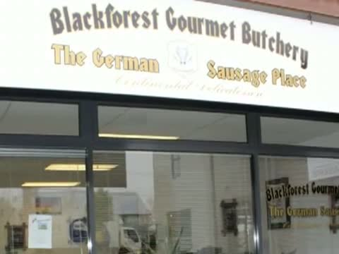 Blackforest Butchery